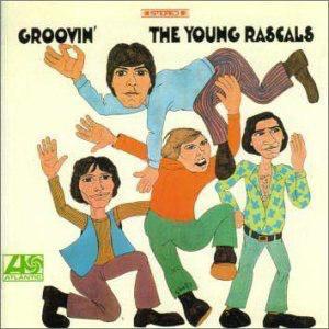 ザ・(ヤング)ラスカルズの代表曲「グルーヴィン」