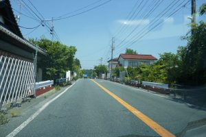 浪江町・飯舘村にいってきました その2