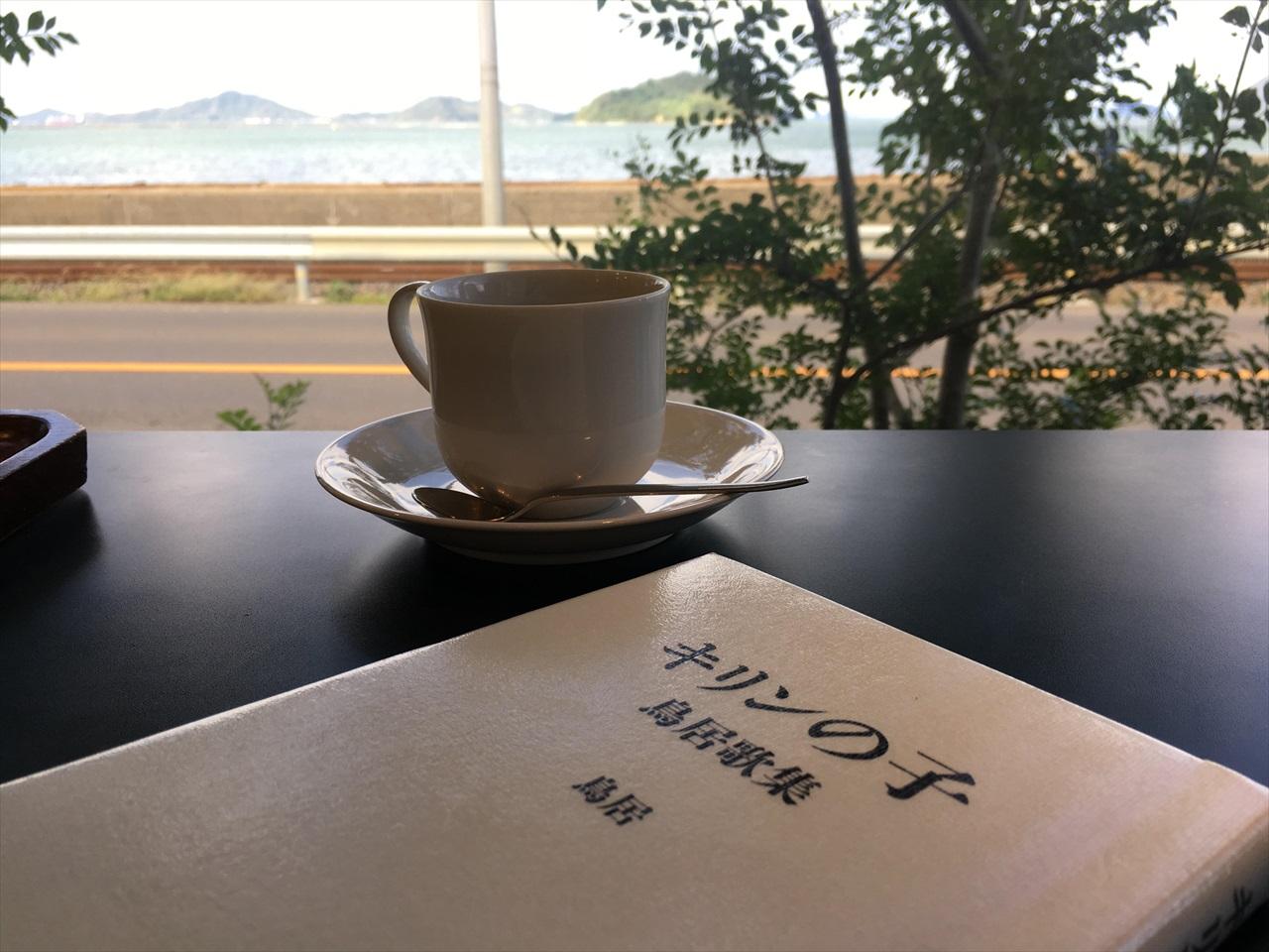 書評:鳥居『キリンの子 鳥居歌集』角川書店。