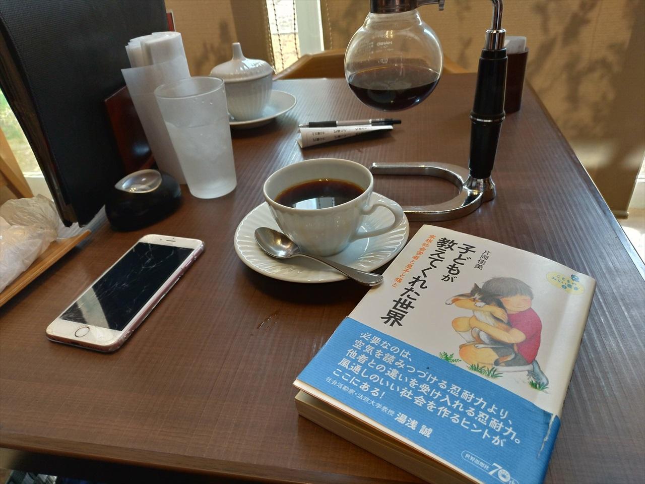 書評:片岡佳美『子どもが教えてくれた世界 家族社会学者と息子と猫と』世界思想社、2018年。