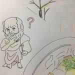 哲学入門62 – ウジケさんと子ども哲学(7) 「考える」ことから「自覚」へ(2)