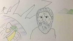 ウジケさんと子ども哲学(8) 「考える」ことから「自覚」へ