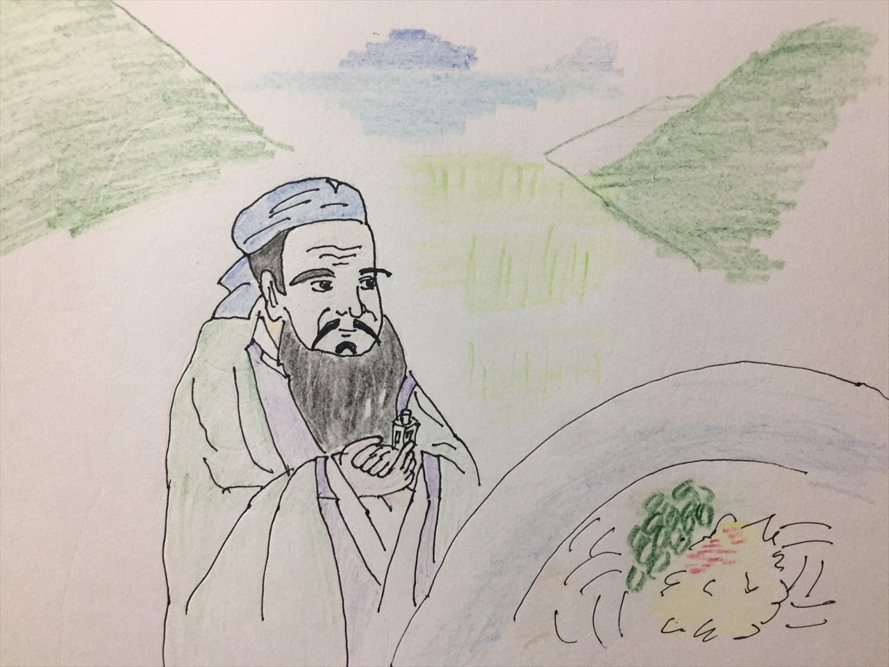 ウジケさんと子ども哲学(10) 社会と歴史に学ぶ(1)