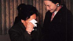 宋神道さんの、多田謡子反権力人権賞授賞式