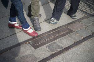 ベルリンの壁のあと